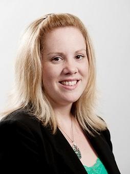 Katie Pascoe