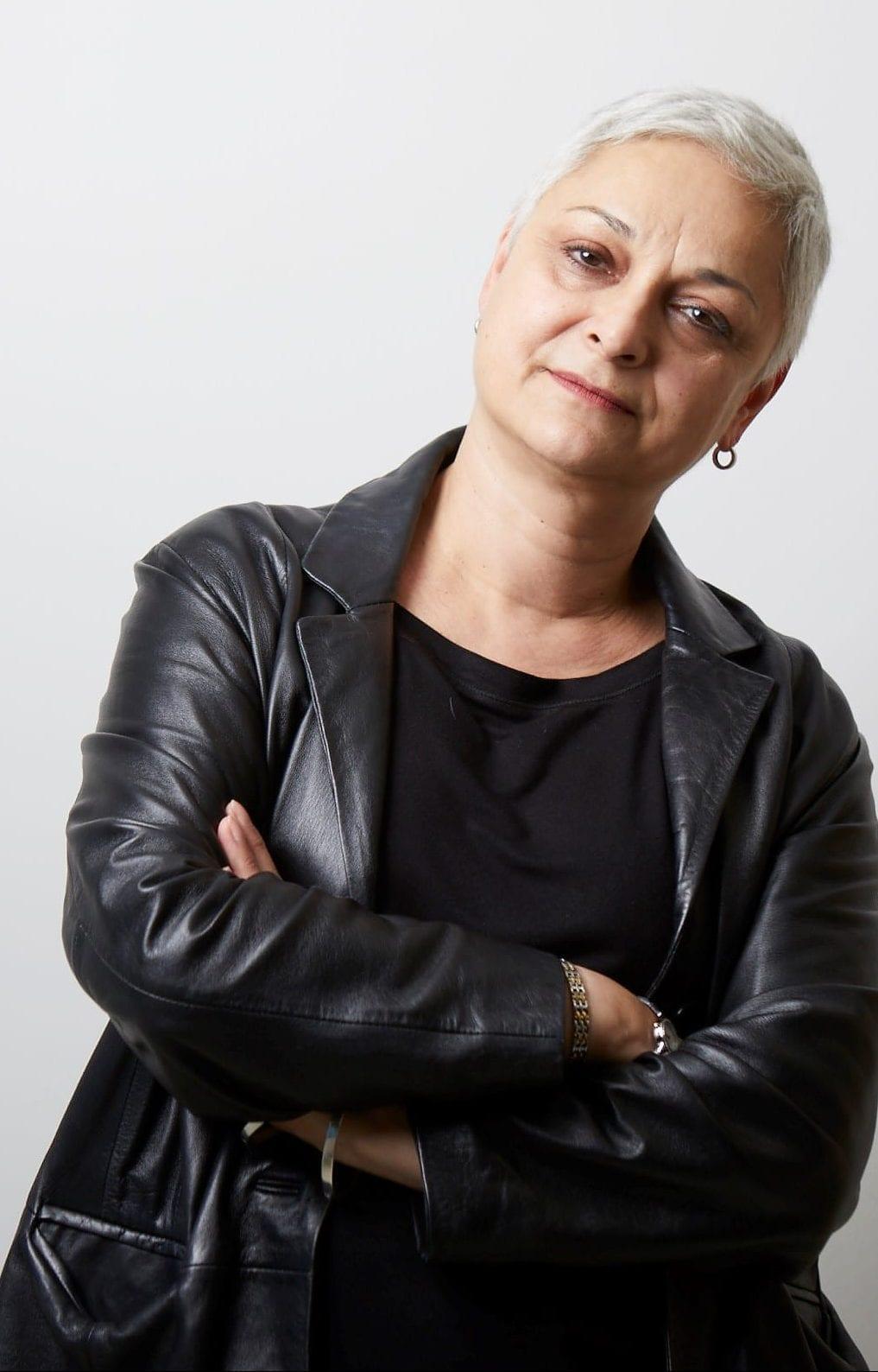 Suzanne McDonald-Walker