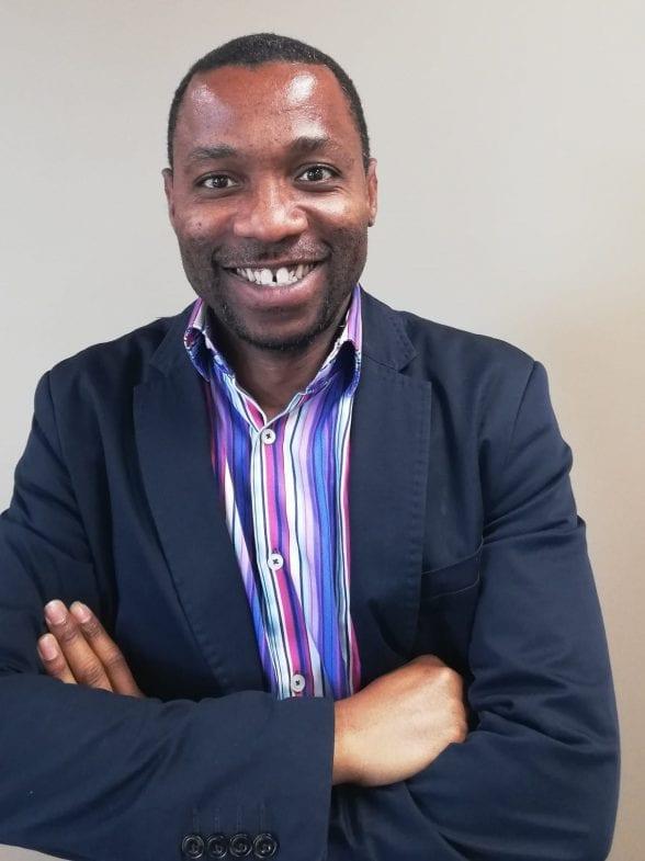 Dr. Chijioke Uba