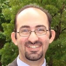 Dr Maged Zakher