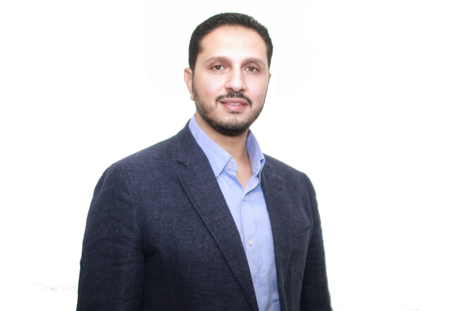 Dr Samer Mashlah