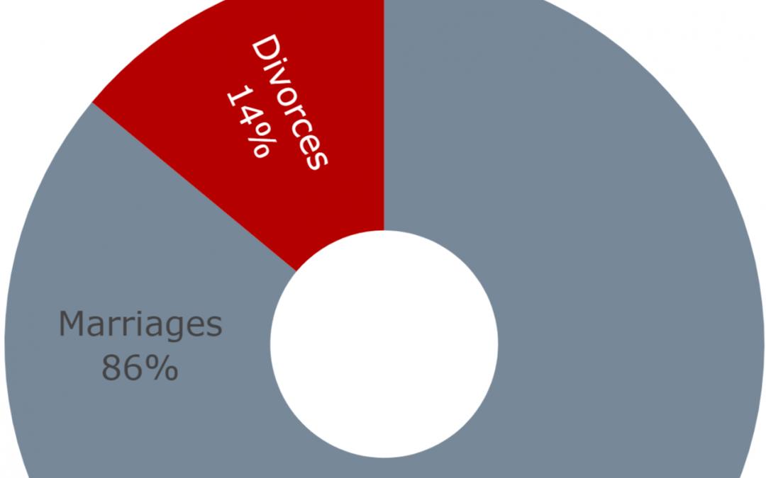 Lebanese Vital Statistics Dashboard (1999-June 2019)