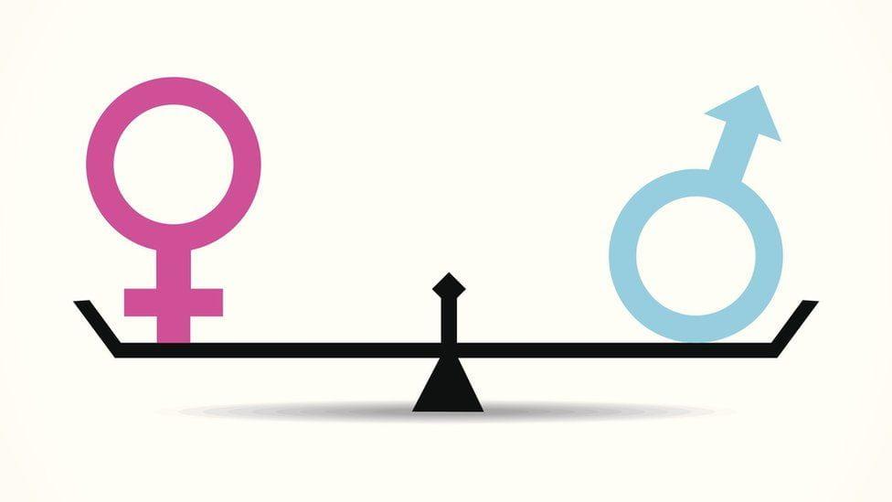 Gender Inequality in numbers