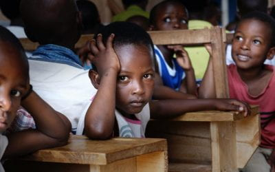 Children Out of School: Some Insights