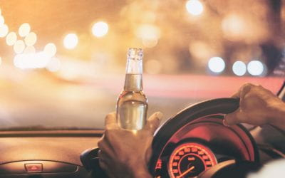Speeding, drunk driving main causes of road accidents in Lebanon.