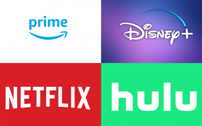 Battle of the Streaming Services