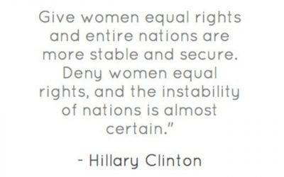 Women's Rights and Safety