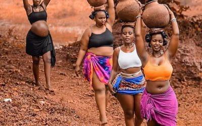 Devaluation of  Women Below The Equator