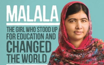 Education for girls can transform communities, countries and our world