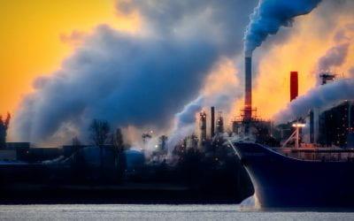 Air Pollution- The Silent Killer