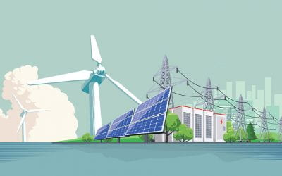Trends in Renewable Electricity Production