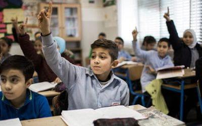 Children Rights In the Arab World