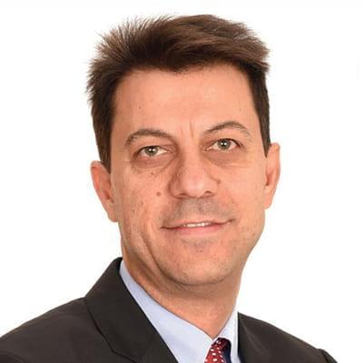 Dr. Bassam Farah