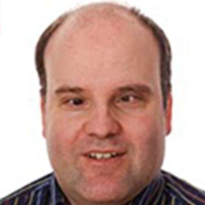 Dr. Fredrik Larsson