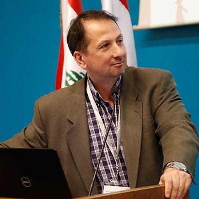 Dr. Talal Nizammedin