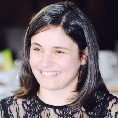 Hilda Khoury