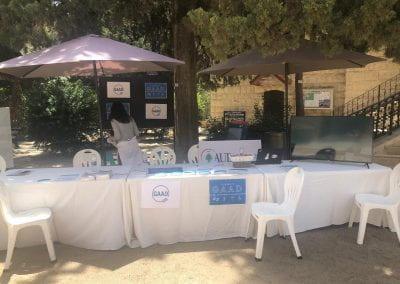 Global Accessibility Awareness Day (GAAD) @ AUB