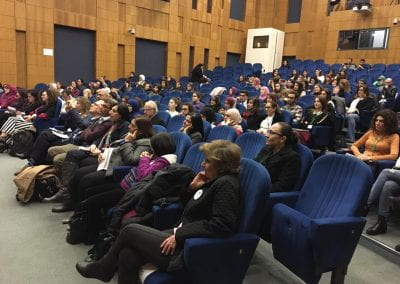 REACH Audience