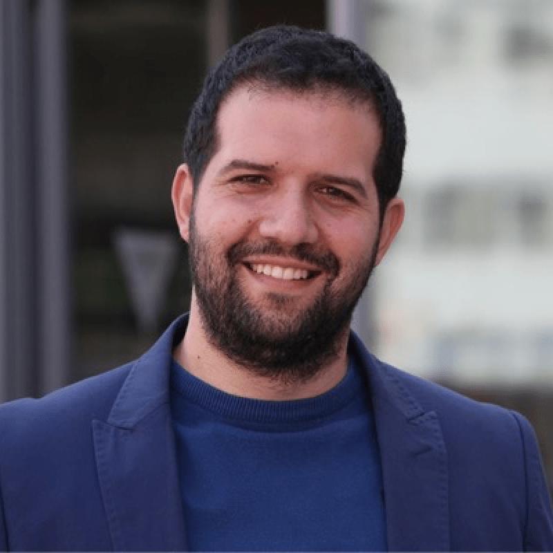 Samer Sfeir