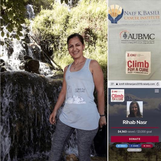Climb for A Cure – Mount Kilimanjaro
