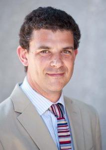 Prof Eric Miller