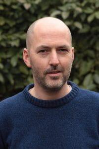 Dr Will Davies
