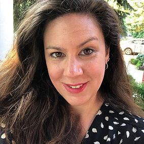 Dr Michaela Benson