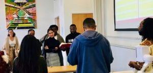 LLB Law students - Debating