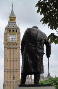 London_068_Parliament_and_Churchill_(9185420889)