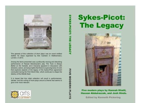 Sykes-Picot Final Cover Set