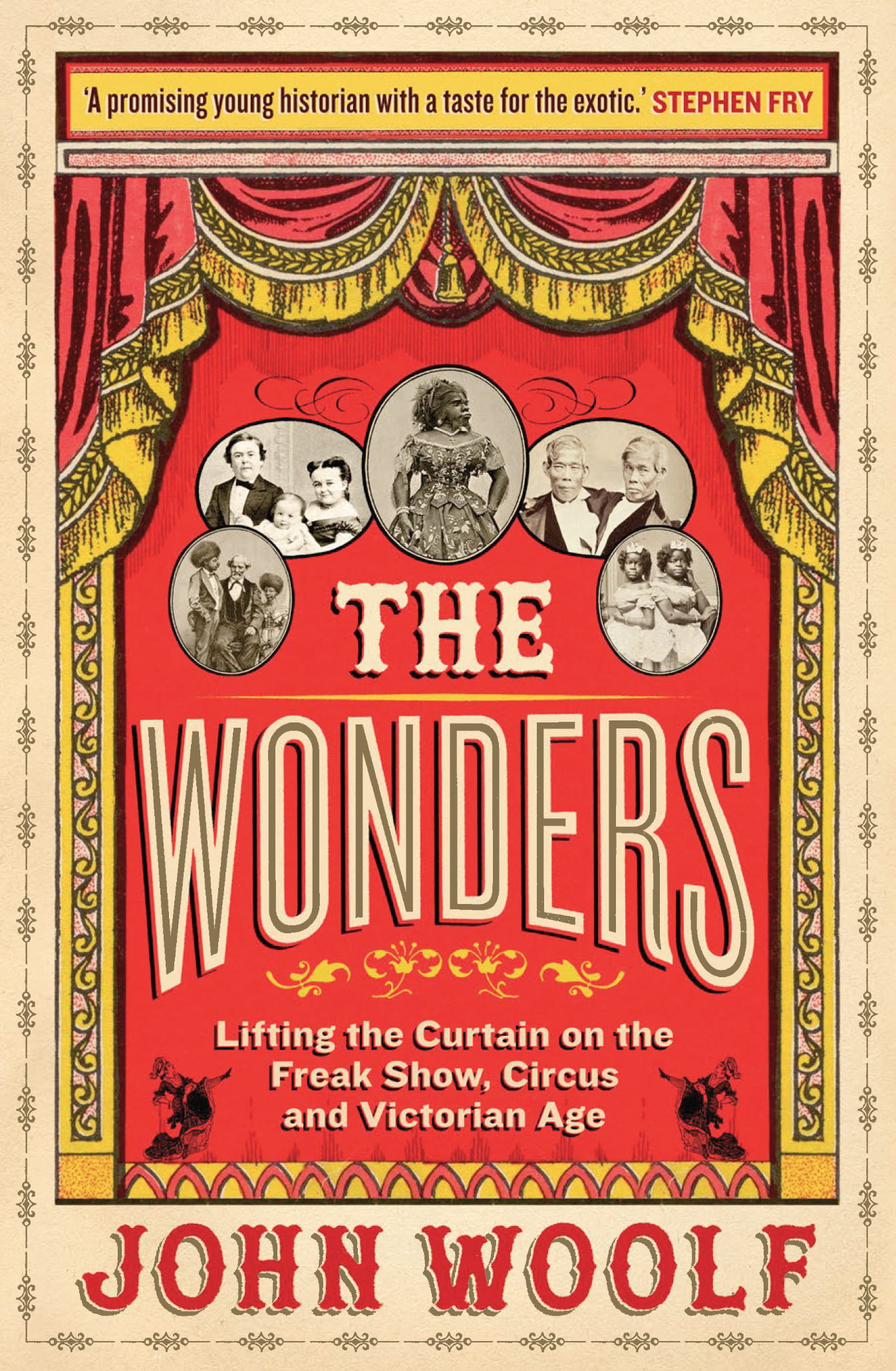 The Wonders front cover final (1)