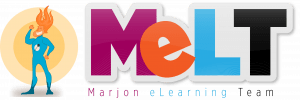 MeLT hot hint logo