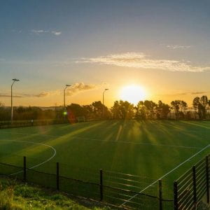 marjon hockey pitch