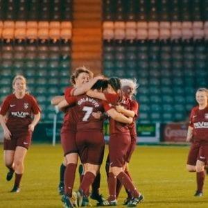 varsity womens football