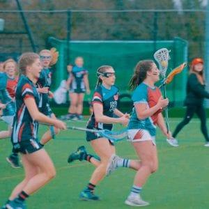 varsity womens lacrosse