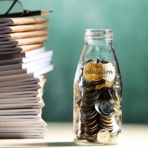 Is the Governments' funding announcement good news for schools in England?