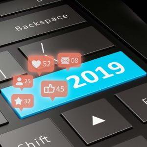 best social media 2019