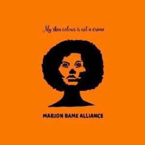 Marjon BAME Alliance Poster