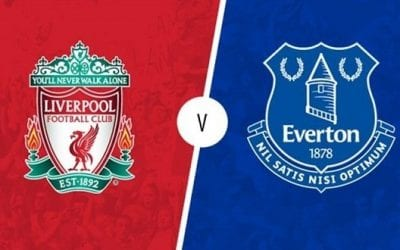 DERBY DAY FOOTBALL ON SUNDAY PREVIEW  – LIVERPOOL VS EVERTON (SKY SPORTS PREMIER LEAGUE, 4:15PM)