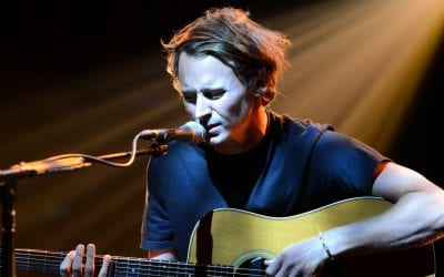 Ben Howard: Revert to enjoyed comforts or continue to go against the grain?
