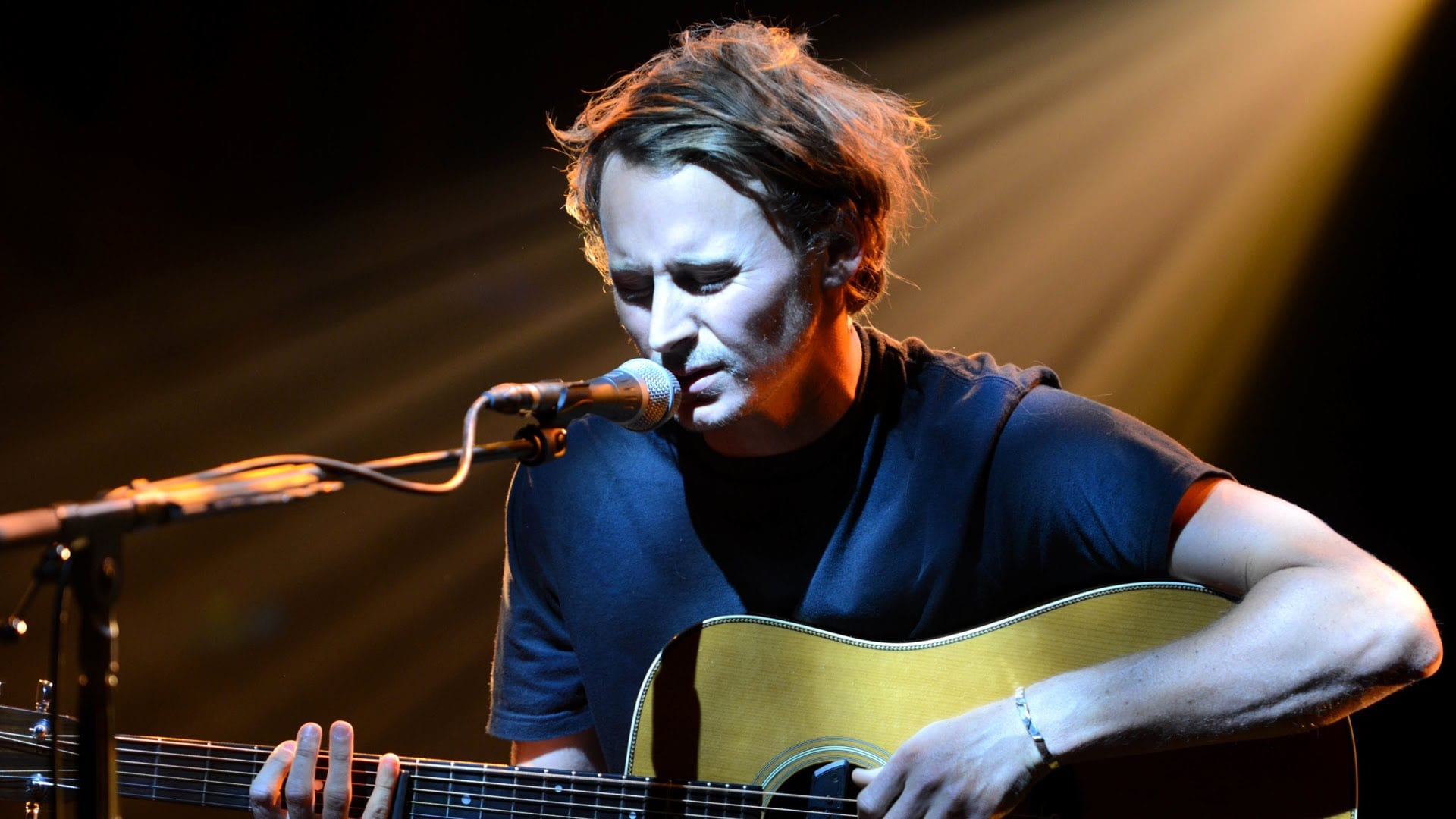 Ben Howard Live on Jools Holland