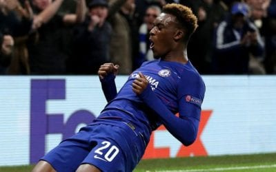 Chelsea Comfortable In Win Over PAOK