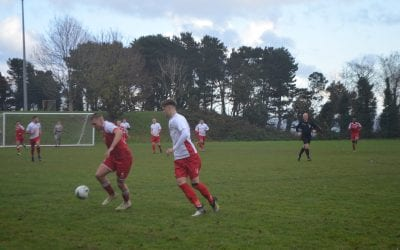 Six games and six wins for MARJON 4 -2