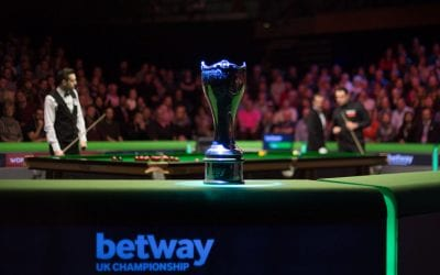 UK Snooker Championships 2018 – What Did You Miss?