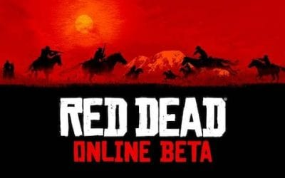 All you need to know about Red Dead Online