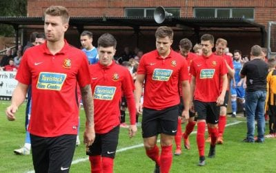 FA Vase takes centre stage on a busy weekend of non-league football