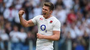 England earn hard fought win over South Africa at Twickenham