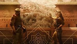 Rainbow Six Siege: next season revealed