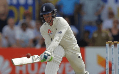 Keaton Jennings eventually records second ton as England dominate day three