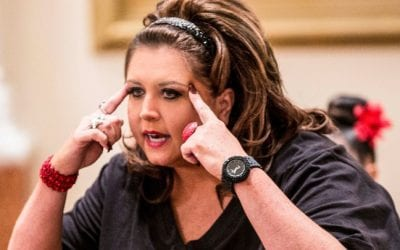 Thinking about watching 'Dance Moms'? DON'T! seriously don't.